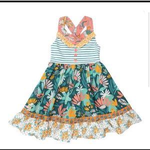 Wildflower clothing dress